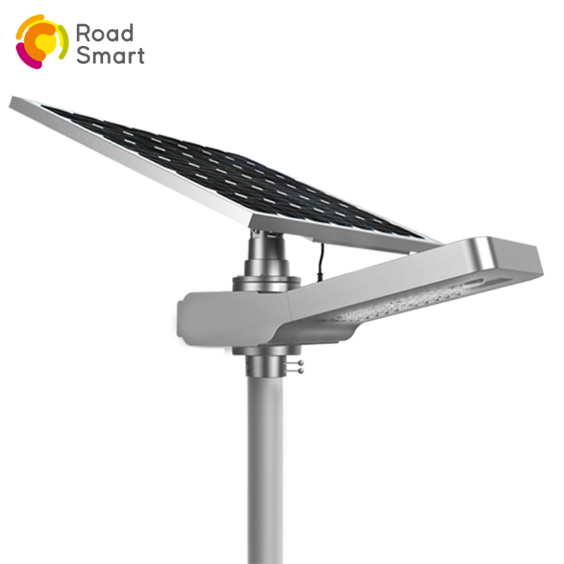 High Power Integrated Solar LED Street Light