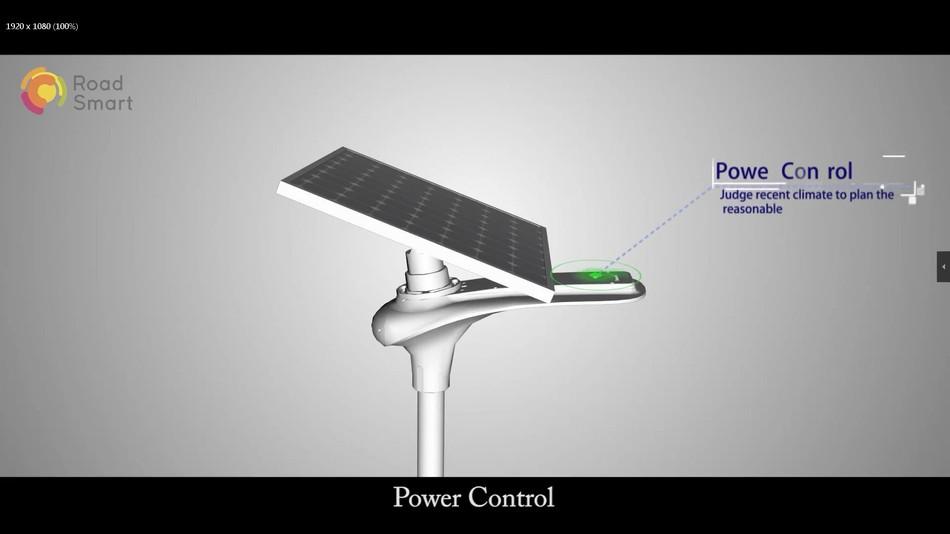 Solar Flybird Light Intro