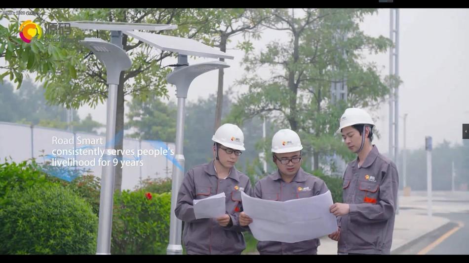 Road Smart Sunshine Service Team