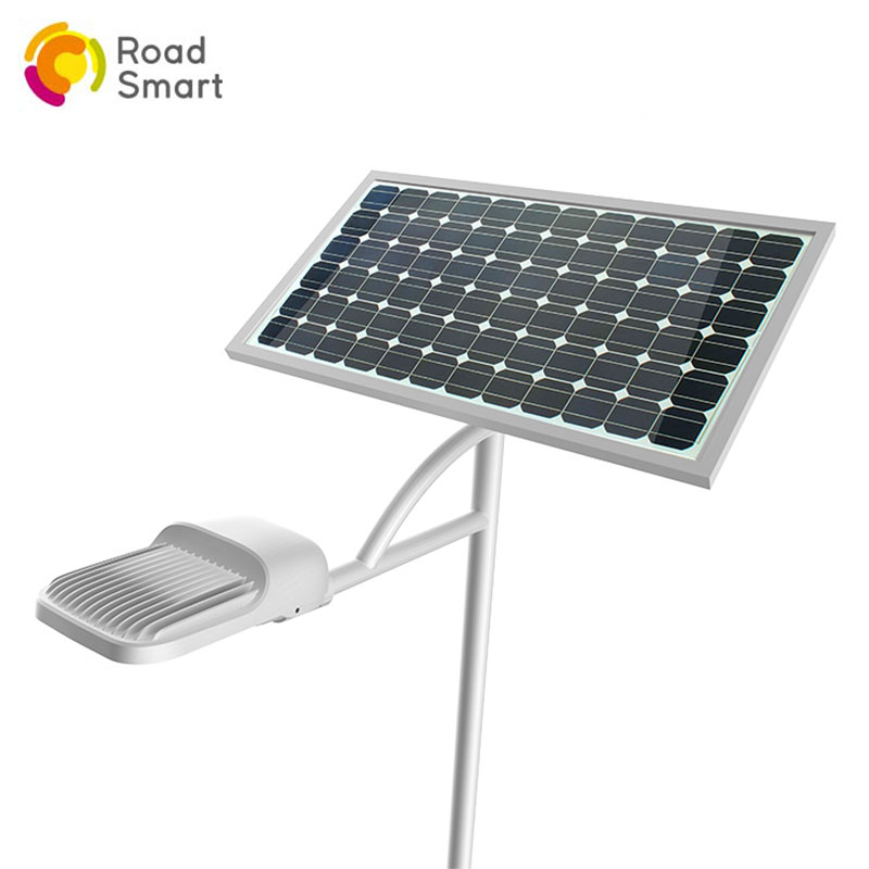 Road Smart-Solar Pole Lights Manufacture | Factory Wholesale Very Bright 60 Led Solar-1